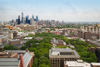Can i get into the University of Pennsylvania?