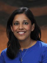 Farzana Rashid Hossain | Faculty | About Us | Perelman