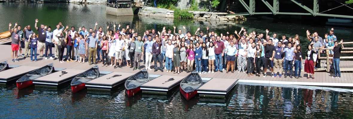 12th Annual Retreat, Mohonk Mountain House 2019