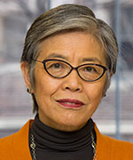 Virginia M.-Y. Lee, PhD, MBA