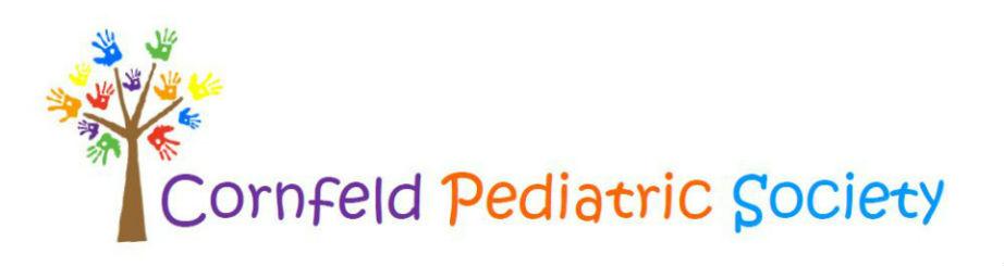 About Us | Cornfeld Pediatric Society | Perelman School of