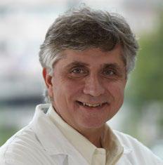 Prof. Stephen Schuster