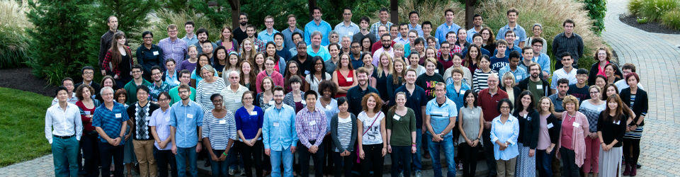 Penn Genetics Retreat 2016