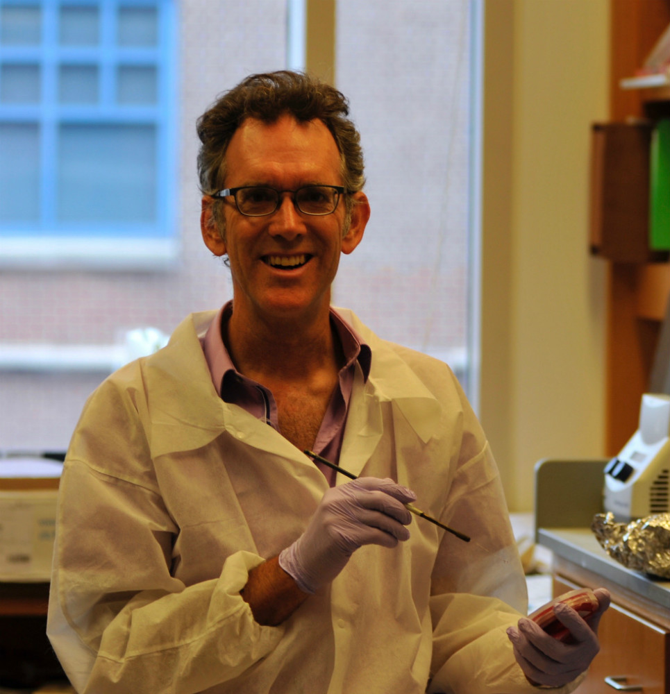 Simon Knight, Ph.D.