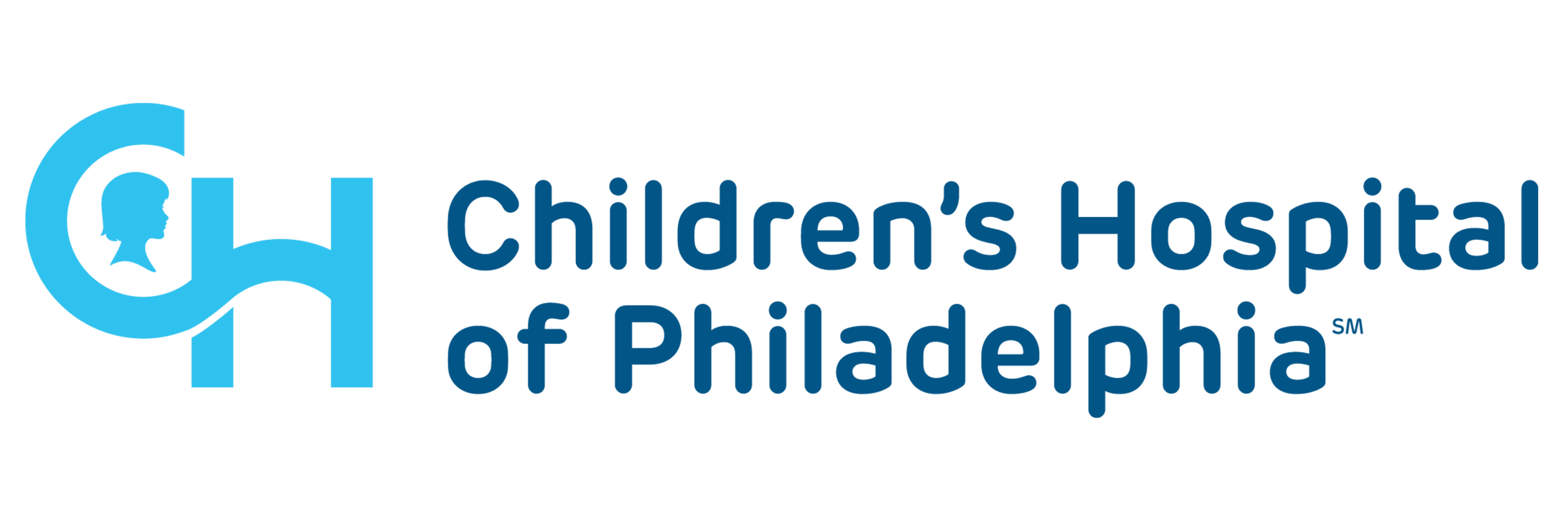 Children's hospital of phialdelphia logo
