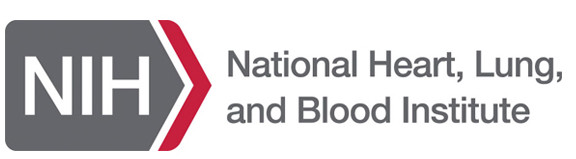 NIH heart lung blood logo