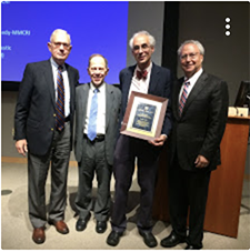 The 19th Annual John G. Haddad Memorial Lecture