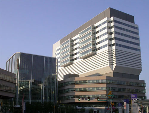 Smilow Center for Translational Research