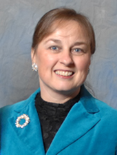 Nancy Cooke, M.D.