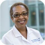 Portrait of Dr. Eve Higginbotham