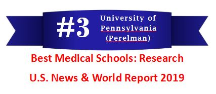 Home | Medical Physics Graduate Programs | Perelman School