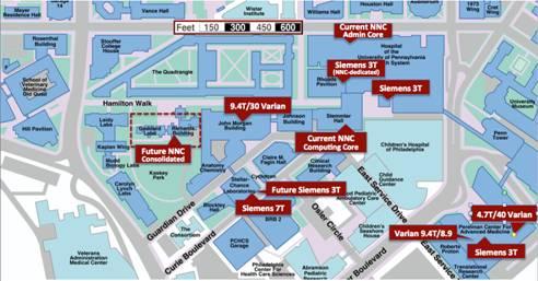 neuroscience neuroimaging center