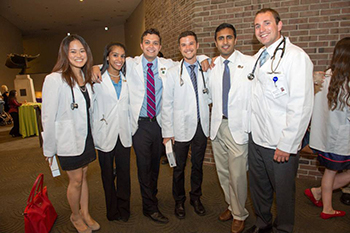 White Coat For Medical Student - Sm Coats